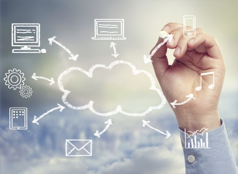Cloud applications for engineering