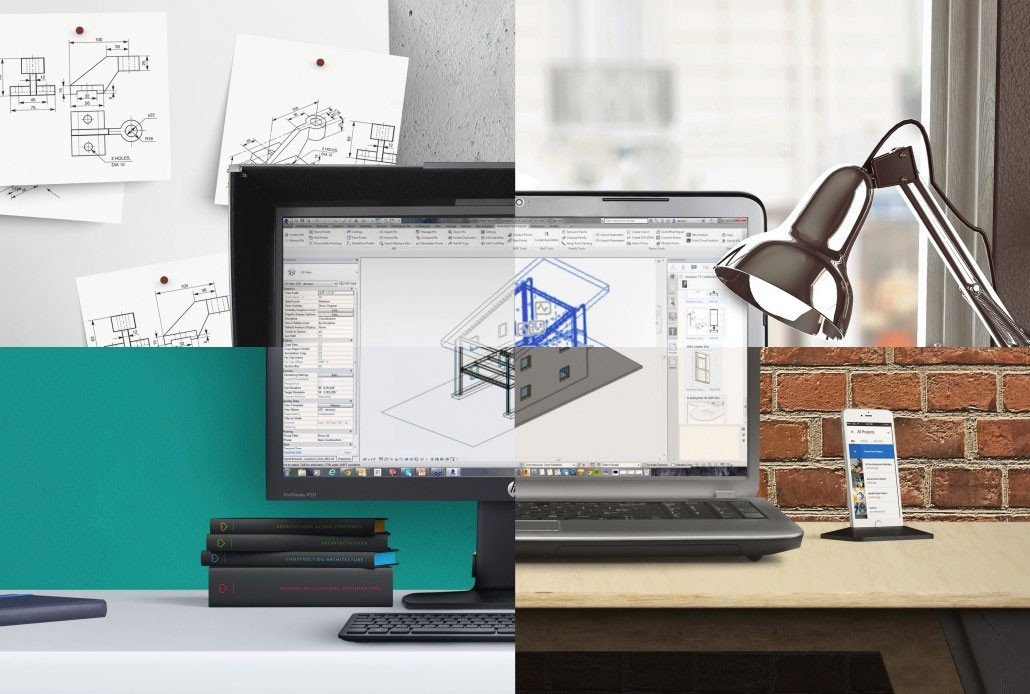 Introducing A360 Collaboration for Revit - A360 Blog