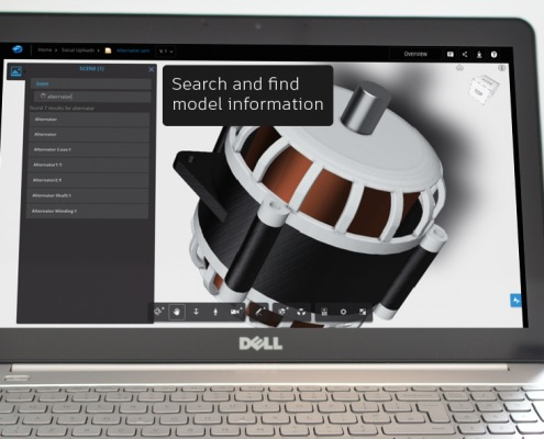 Search and Find Data Quickly in A360