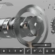 Exploding the model
