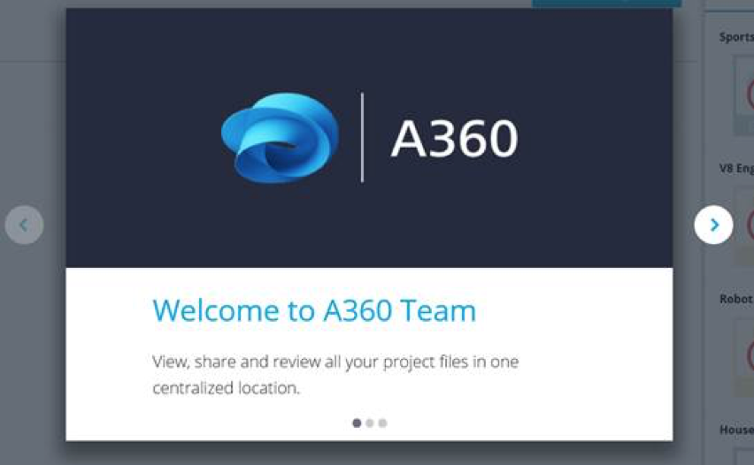 A360 New User On-boarding