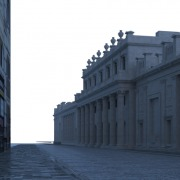 Project Soane Rendering