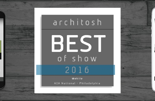 Architosh BEST of SHOW