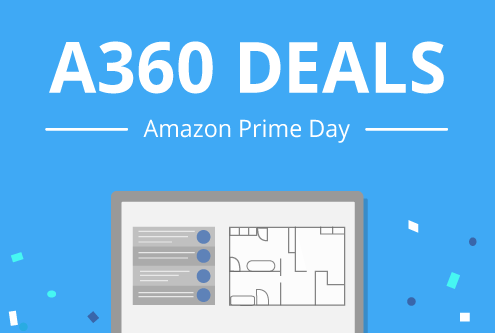 A360 Amazon Prime Day